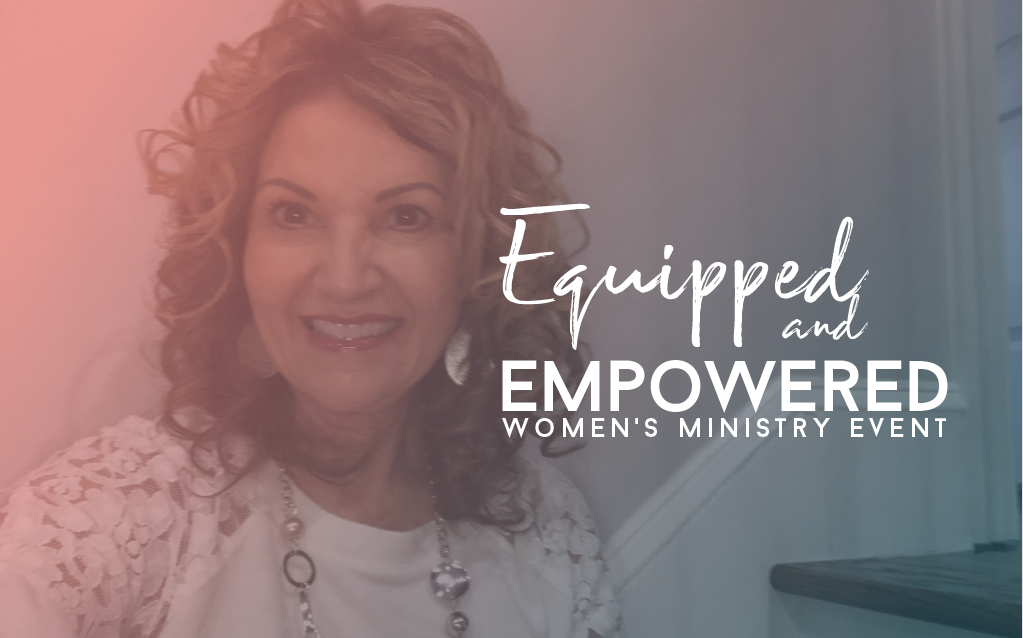 Equipped and Empowered