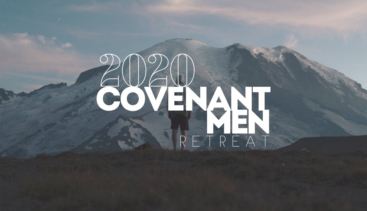 Covenant Men's Retreat