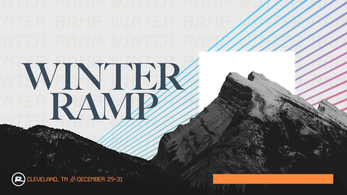 The Winter Ramp